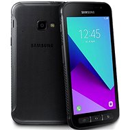 Samsung Galaxy XCover4 black - Mobile Phone