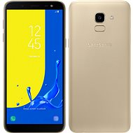 Samsung Galaxy J6 gold - Mobile Phone
