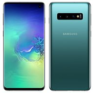 Samsung Galaxy S10 Dual SIM 128GB Green - Mobile Phone