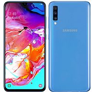 Samsung Galaxy A70 Dual SIM - Mobile Phone