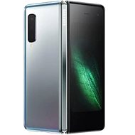 Samsung Galaxy Fold 5G silver - Mobile Phone