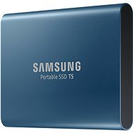 Samsung SSD T5 250GB blue - External hard drive