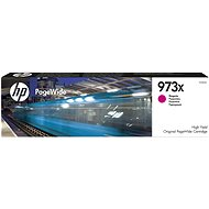 HP F6T82AE No. 973X Magenta - Cartridge