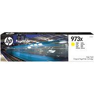 HP F6T83AE No. 973X Yellow - Cartridge