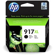 HP 3YL85AE No. 917XL black - Cartridge