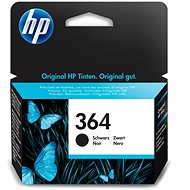 HP 364 Black Original Ink Cartridge CB316EE - Cartridge