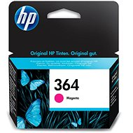 HP 364 Magenta Original Ink Cartridge CB319EE - Cartridge
