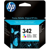 HP 342 Tri-color Original Ink Cartridge C9361EE - Cartridge