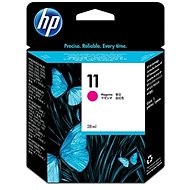 HP 11 Magenta Original Ink Cartridge (C4837A) - Cartridge