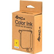 XYZ da Vinci COLOR INK yellow - Cartridge