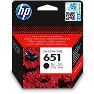 HP C2P10AE no. 651 - Cartridge