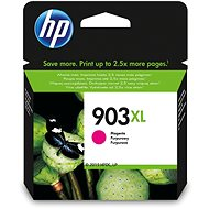 HP 903XL High Yield Magenta Original Ink - Cartridge