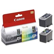 Canon PG-40/CL-41 Multipack - Cartridge
