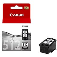 Canon PG-512BK Black - Cartridge