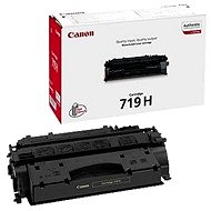 Canon CRG-719H Black High-Yield - Toner