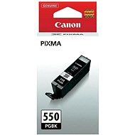 Canon PGI-550PGBK pigment black - Cartridge
