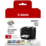 Canon PGI-2500XL multipack - Cartridge