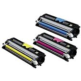 KONICA MINOLTA A0V30NH - Toner Cartridge Set