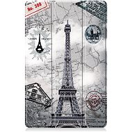 Lea GalTab A7 Tower - Tablet Case