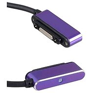 Lea Z3 Magcharger purple - Charger
