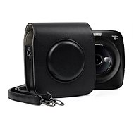 Lea FujiFilm Instax Square SQ20 Black - Camera Case