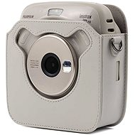 Lea FujiFilm Instax Square SQ20 Beige - Camera Case