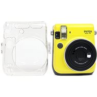 LEA FujiFilm Instax Mini70 Transparent - Camera Case
