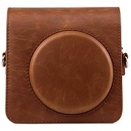 Lea Square SQ1 Brown - Camera Case