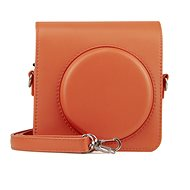 Lea Square SQ1 Orange - Camera Case