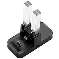 Dobe charging stand for Switch lite black