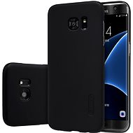 Nillkin Frosted Shield for the Samsung G935 Galaxy S7 black - Mobile Case