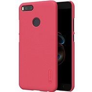 Nillkin Frosted Red for Xiaomi Mi A1