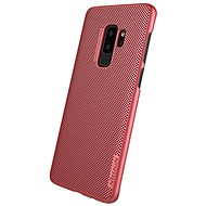 Nillkin Air Case for Samsung G965 Galaxy S9 Plus Red - Silicone Case