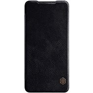 Nillkin Qin Book for Xiaomi Redmi 7 Black - Mobile Phone Case