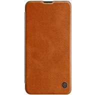 Nillkin Qin Book for Samsung Galaxy A40 Brown