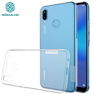 Nillkin Nature for Huawei P20 Lite Transparent