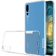 Nillkin Nature for Huawei P20 Pro Transparent - Mobile Case