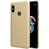 Nillkin Frosted for Xiaomi Redmi Note 5 Gold