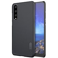 Nillkin Frosted for Huawei P20 Pro Black - Mobile Case