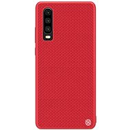 Nillkin Textured Hard Case for Huawei P30 Red