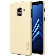 Nillkin Frosted for Xiaomi Redmi S2 Gold - Mobile Case