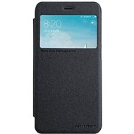 Nillkin Sparkle S-View for Xiaomi Redmi 6 Black - Mobile Phone Case