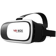 ColorCross Virtual Reality 3D Glasses for Smartphones (008BB) - VR Headset