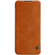Nillkin Qin Book for Xiaomi Redmi Note 7 Brown