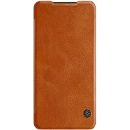 Nillkin Qin Book for Xiaomi Mi9 Brown