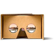 ColorCross Cardboard - VR Headset