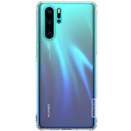 Nillkin Nature TPU for Huawei P30 Pro Transparent - Mobile Case