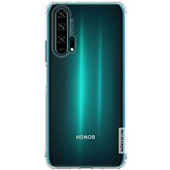 Nillkin Nature Cover for Honor 20 Pro Transparent - Mobile Case