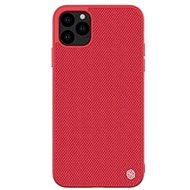 Nillkin Textured Hard Case for Apple iPhone 11 Pro Max red - Mobile Case
