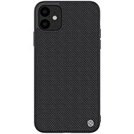 Nillkin Textured Hard Case for Apple iPhone 11 black - Mobile Case